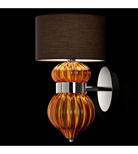 Barovier Toso Grand Hotel Lamp