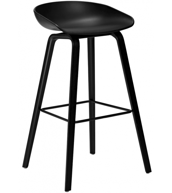 About a Stool AAS 32 Hay