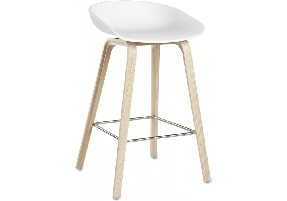 hay about a stool aas 32 hocker milia shop