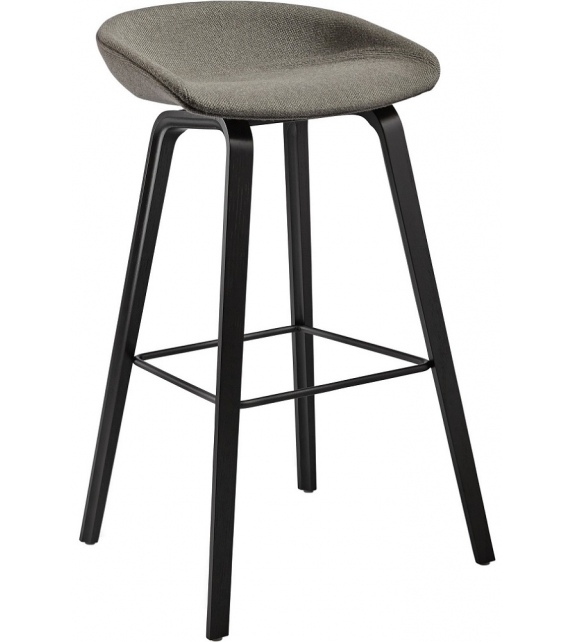 About a Stool AAS 33 Hay