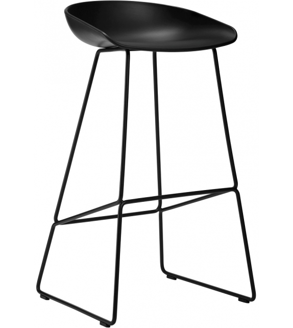 Hay: About a Stool AAS 38 Hocker