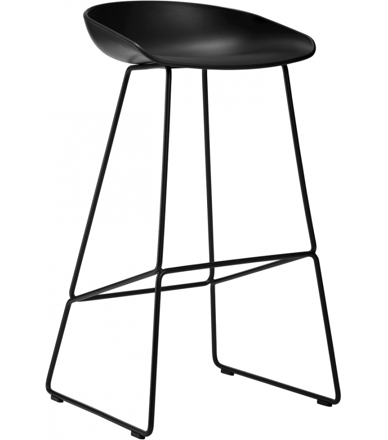 Hay: About a Stool AAS 38
