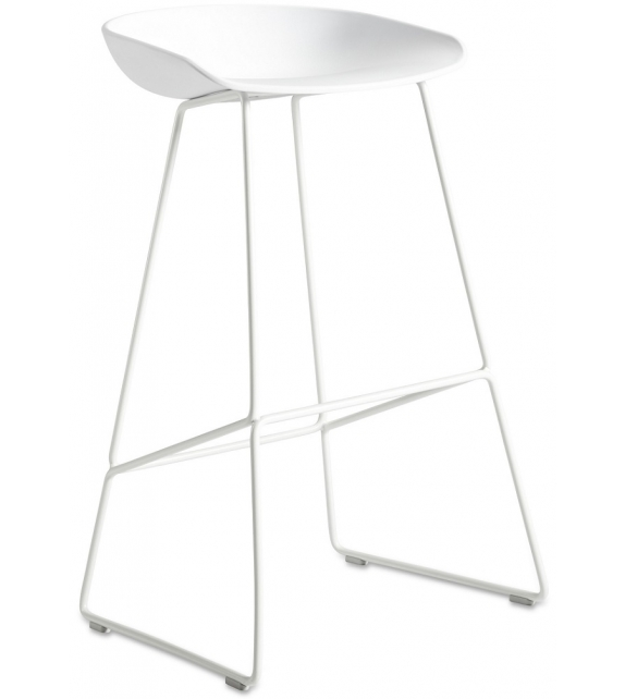Hay: About a Stool AAS 38 Sgabello