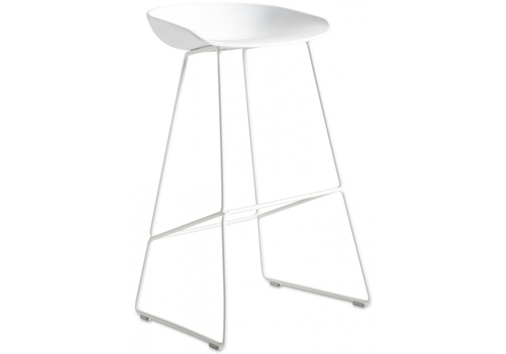 Hay about a stool aas milia shop