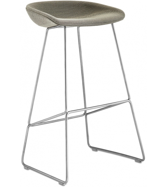 Hay: About a Stool AAS 39 Taburete