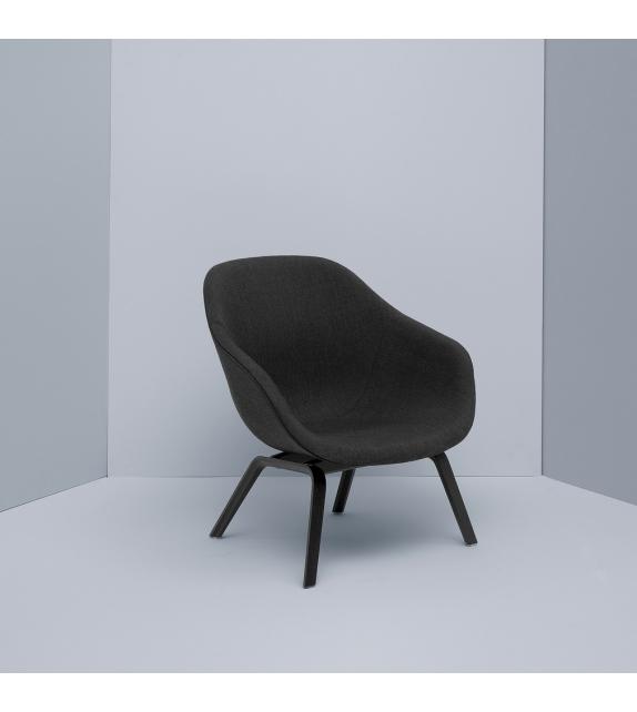 Hay about a lounge chair low aal 83 butaca milia shop - Butaca chaise longue ...