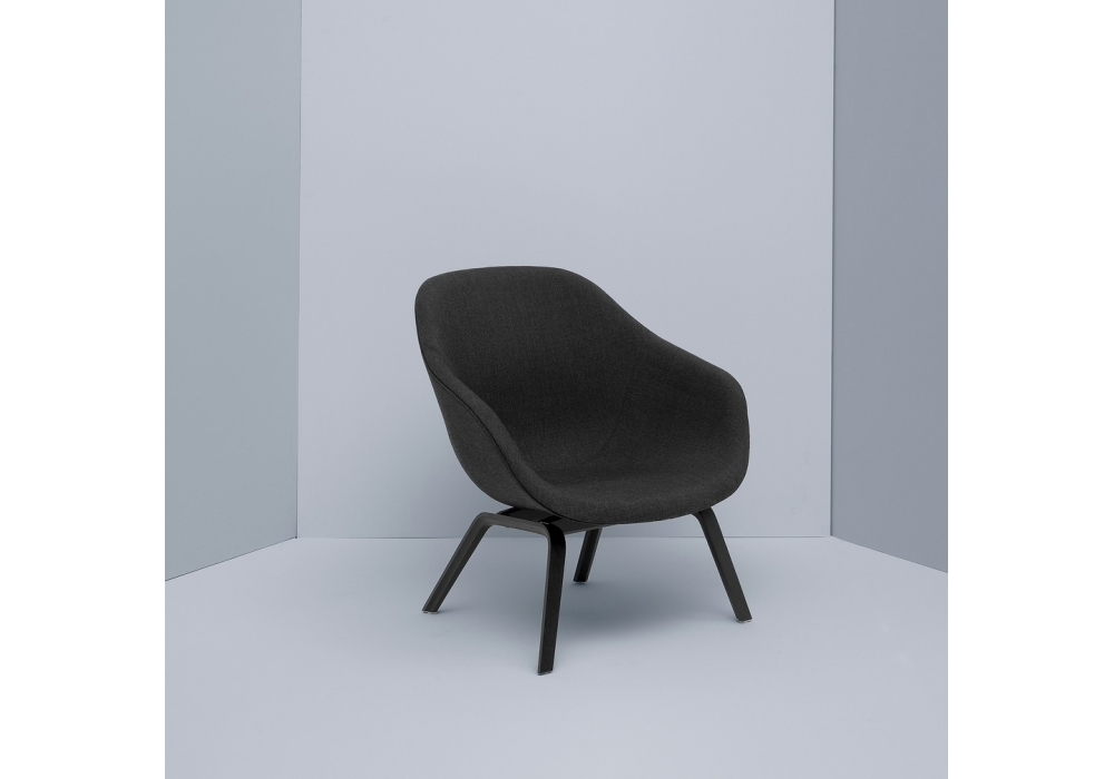 Astounding Hay About A Lounge Chair Low Aal 83 Sessel Milia Shop Ibusinesslaw Wood Chair Design Ideas Ibusinesslaworg