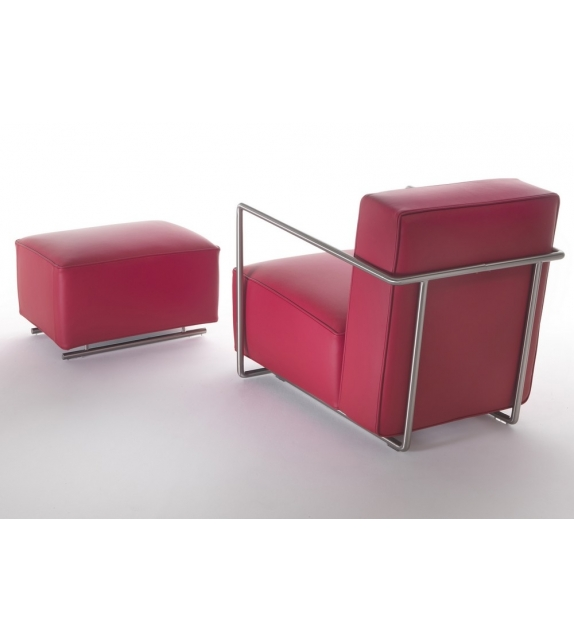 A.B.C. Armchair Flexform