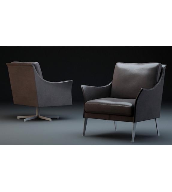Boss Armchair Flexform