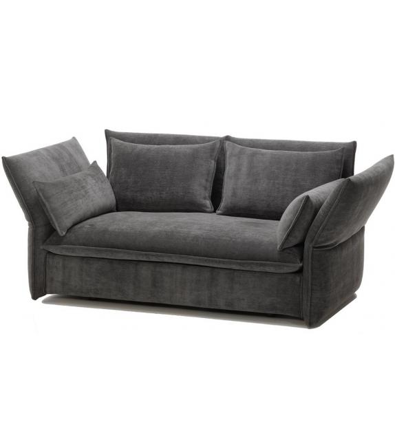 Mariposa Vitra 2-Seater Sofa - Milia Shop