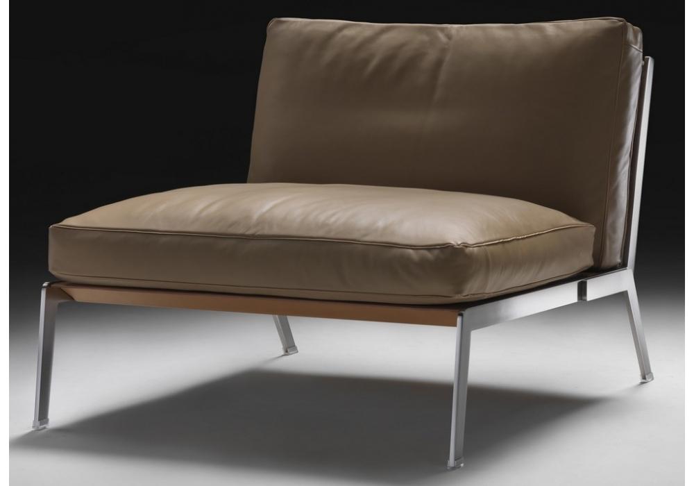 Happy armchair flexform milia shop for Chaise longue flexform