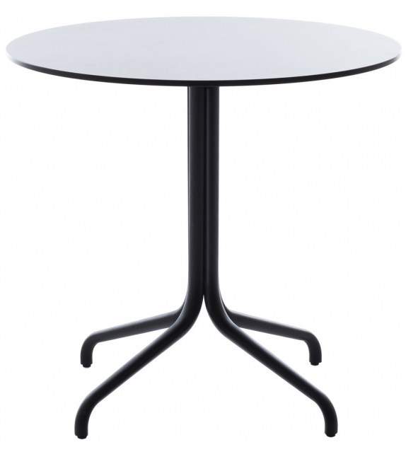 Belleville Vitra Outdoor Table
