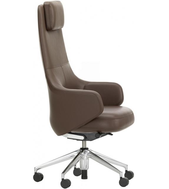 Grand Executive Highback Chair Vitra