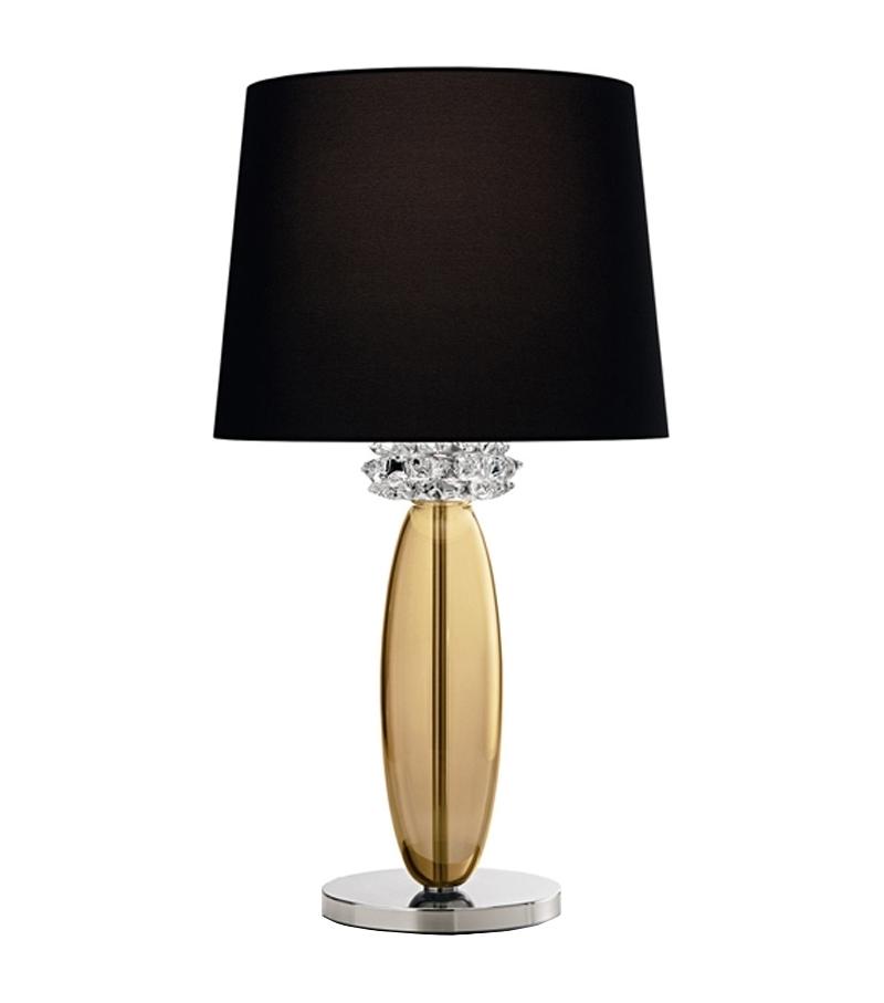 Rotterdam Table Lamp Barovier&Toso