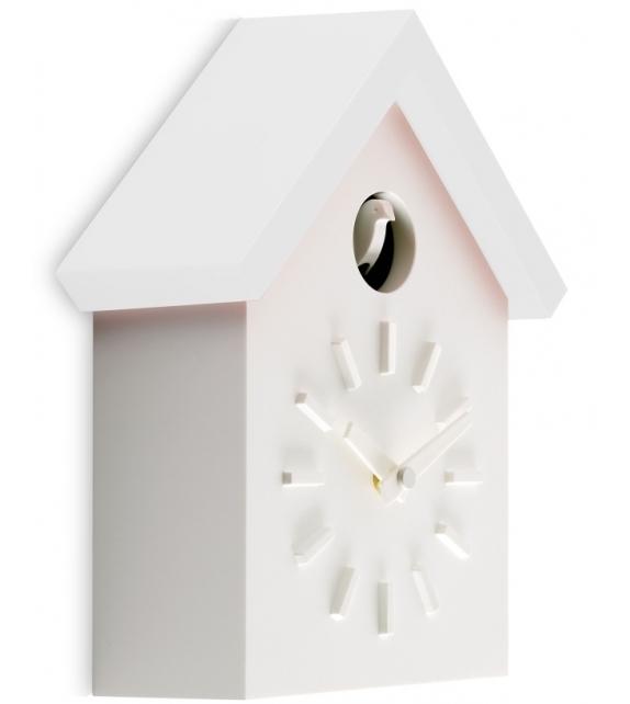 Cu-Clock