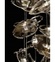 Exagon Barovier&Toso Ceiling Lamp