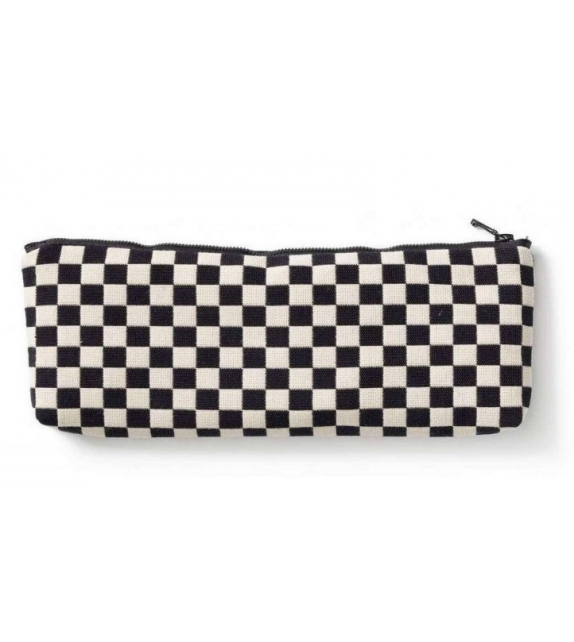 Ready for shipping - Zip Pouches Vitra Fabric Case