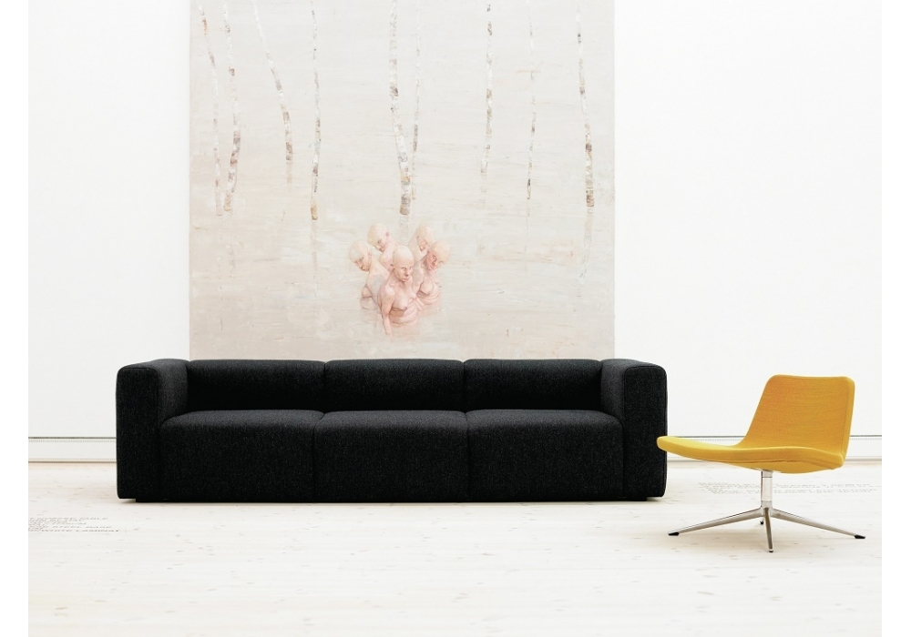 hay mags sofa milia shop. Black Bedroom Furniture Sets. Home Design Ideas