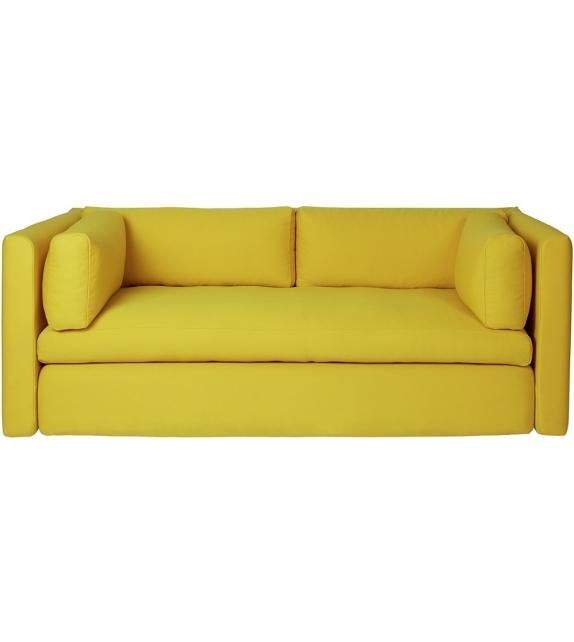 Hackney Sofa Hay