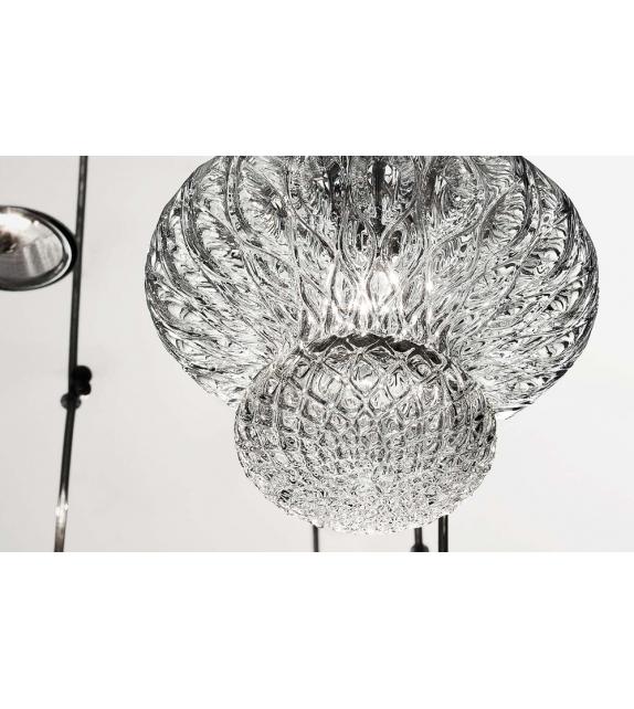 Spinn Barovier&Toso Lampada da Soffitto