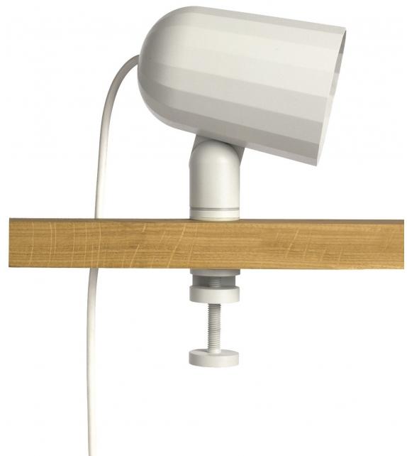 Noc Lampada Con Morsetto Hay