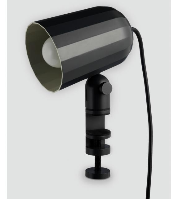 Noc Hay Leuchte mit Klammer