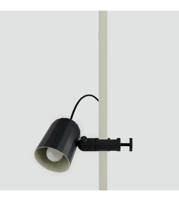 Noc Hay Lampada Con Morsetto