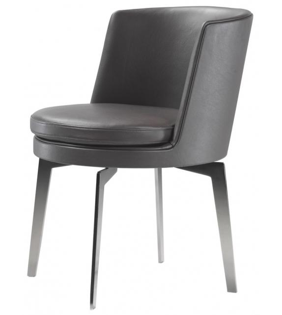 Feel Good Aluminium Basis Sessel Flexform