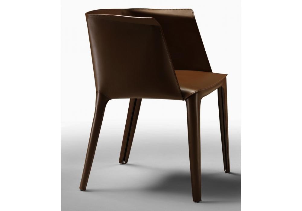 Isabel armchair flexform milia shop for Chaise longue flexform