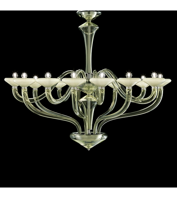 Chandelier Windsor Barovier&Toso