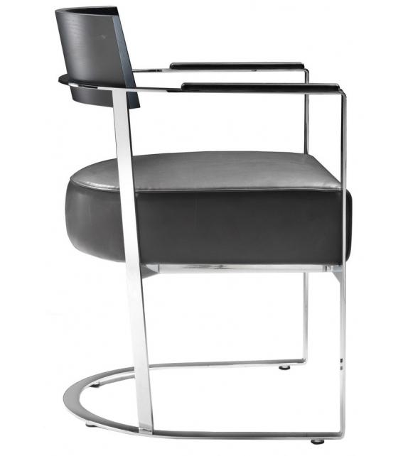 Morgan Kleine Sessel Flexform