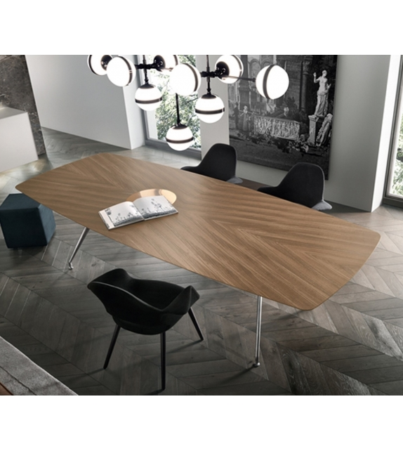 Manta Rimadesio Table