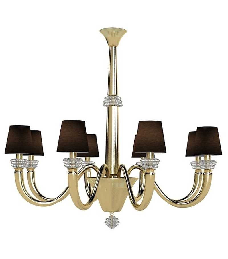amsterdam chandelier barovier toso milia shop. Black Bedroom Furniture Sets. Home Design Ideas
