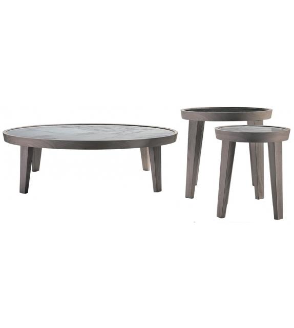 Dida Petit Table Ronde Flexform