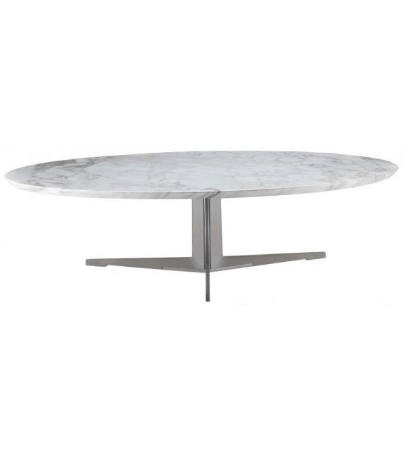 Fly Table Basse Ronde Flexform