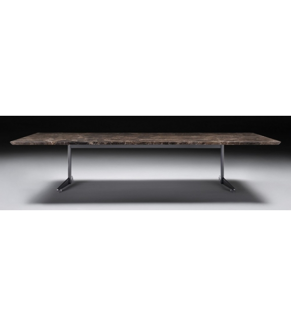 Fly Table Basse Rectangulaire Flexform