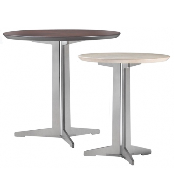 Coffee tables milia shop - Fly table basse ronde ...