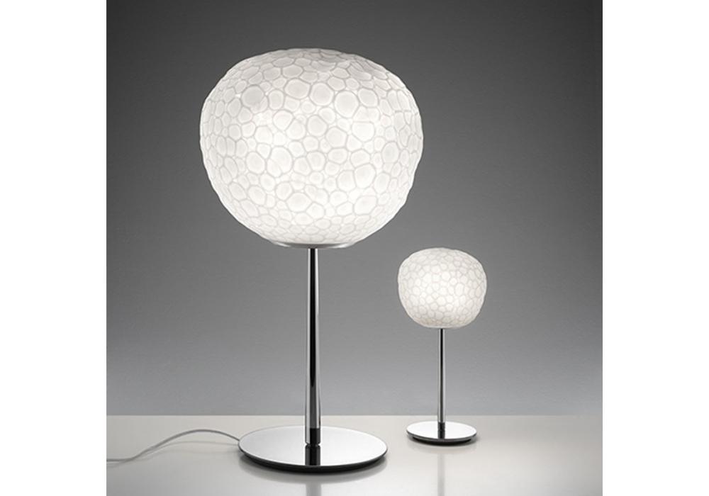 Meteorite stelo lampada da tavolo artemide milia shop