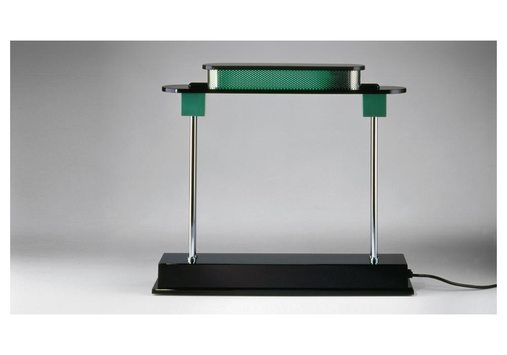 Pausania led lampada da tavolo artemide milia shop - Lampada tavolo artemide ...