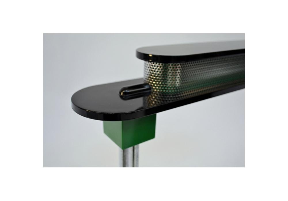 Pausania led lampada da tavolo artemide milia shop - Lampada da tavolo a led ...