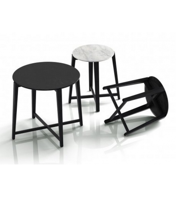 Tris Tavolino Flexform