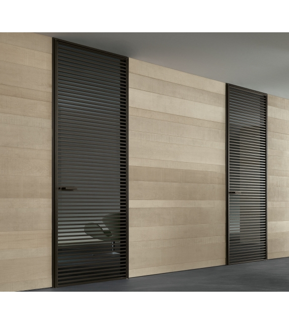 Even Slim Swing Door Rimadesio