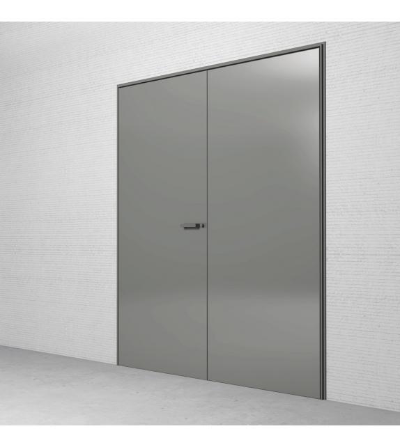 Link+ Slim Porta Battente Rimadesio