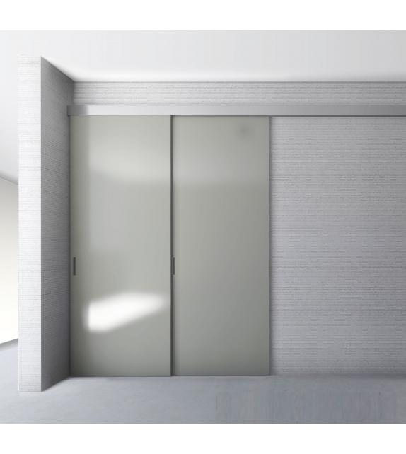 Graphis Light Puerta Batiente Rimadesio