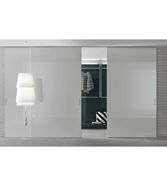 Graphis Light Porte Coulissante Rimadesio