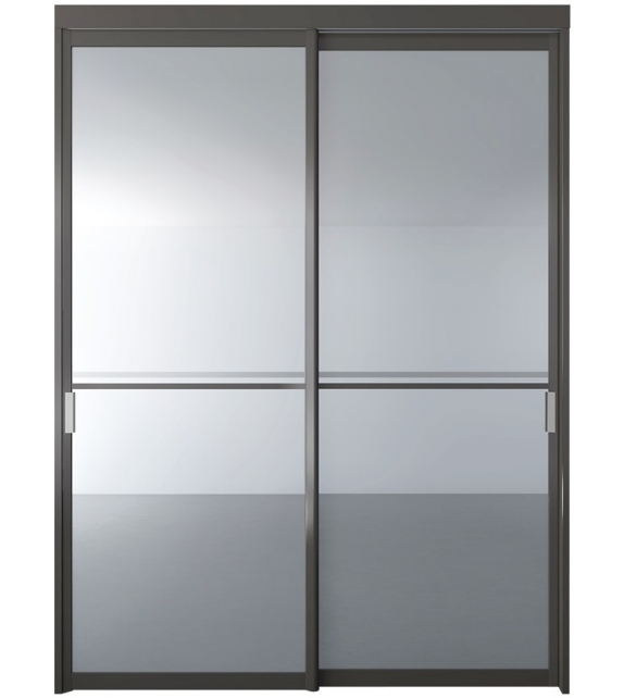 Siparium Sliding Door Rimadesio