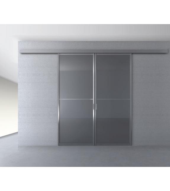Siparium Porta Scorrevole Rimadesio