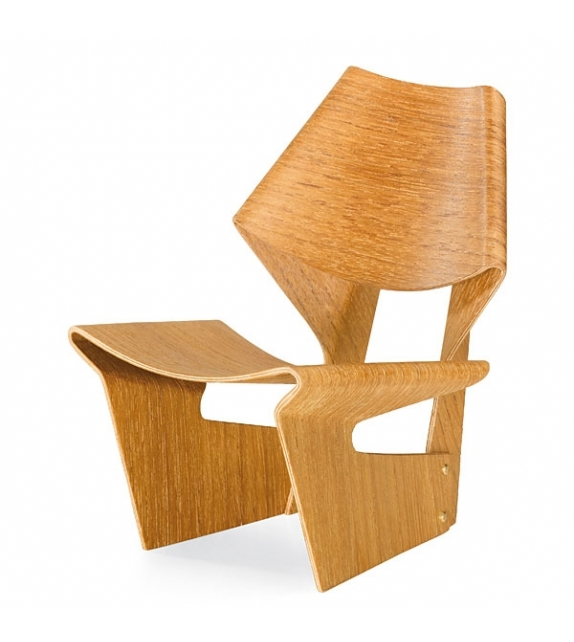 Miniatur Laminated Chair, Grete Jalk