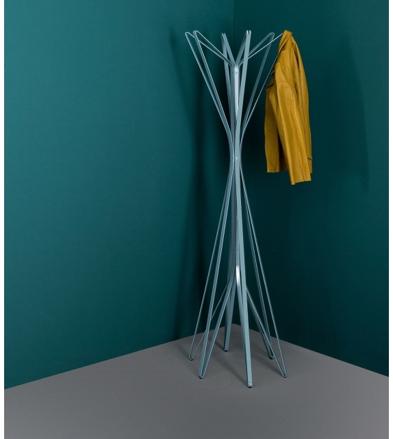 303 Aster Zanotta Clothes Stand