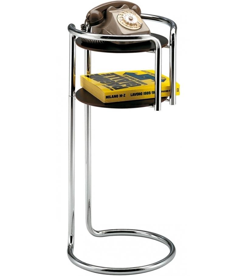 340 Chichibio Zanotta Objects / Telephone Stand